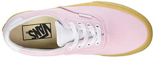discount huge surprise clearance low shipping fee Vans Unisex Adults' Era 59 Trainers Pink ((Double Light Gum) Chalk Pink Qk7) for sale wholesale price oepJ7eC