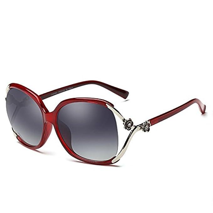 Casella ultralight occhiali Da Gjrf Ladies Ftb Occhiali Polarizzati Sole Anti-uv Comfort