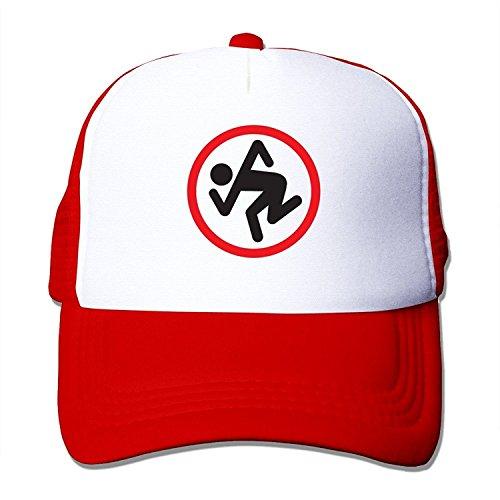 Funny Dirty Rotten Imbeciles Adult Nylon Adjustable Baseball Cap