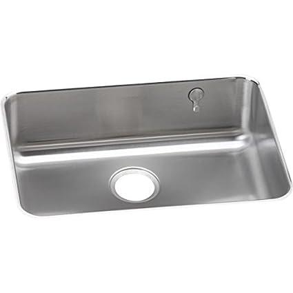 Elkay ELUH2317EK 18 Gauge Stainless Steel 25.5\