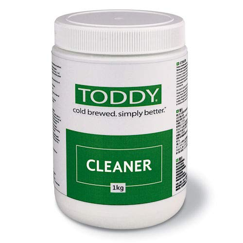 Toddy Cleaner for Toddy Cold Brew Systems, 1 kg Container
