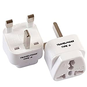 Adapter & Power Converter