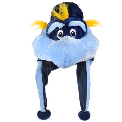 Tampa Bay Rays 2012 Mascot Short Thematic Hat