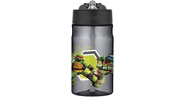 Amazon.com: Botella de hidratación de 12 onzas ...