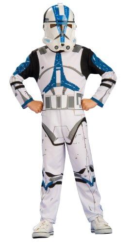 Star Wars Clone Trooper Boxed Dress-Up Set