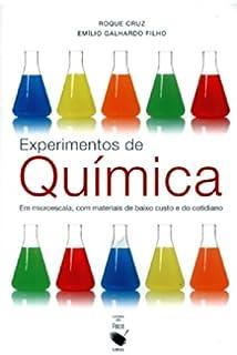 Experimentos De Quimica (Em Portuguese do Brasil)