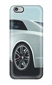 For Iphone 6 Plus Tpu Phone Case Cover(audi Concept 4)