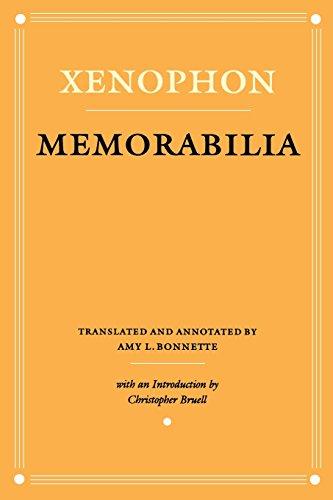 Memorabilia (Agora Editions)