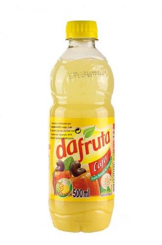 Dafruta Cashew Saft