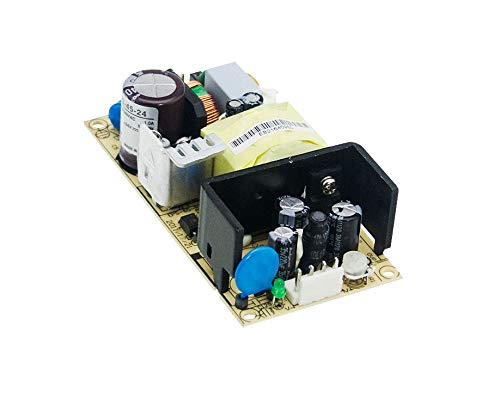 Utini EPS-45-3.3 3.3V 8A EPS-45 45W Single Output DC stabilized Switching Power Supply PCB Replace PS