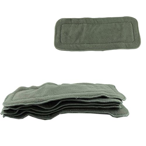 DDLBiz Diaper Charcoal Inserts Packing