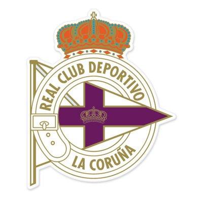 Amazon.com: RC Deportivo Coruna – España fútbol Futbol ...
