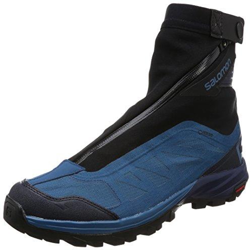 Pro Blazer Hiking Outpath Blue Mens Textile Indigo Salomon Boots Mesh Bunting Moroccan GTX Navy BqS6fC