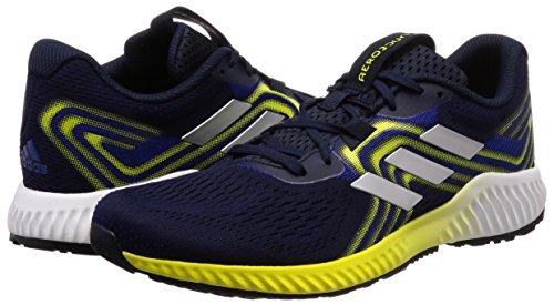 Chaussures Pour Multicolores Aerobounce Amasho 000 Adidas Course tinmis 2 Hommes M Sur De Sentier Plamet tgvq8Aw