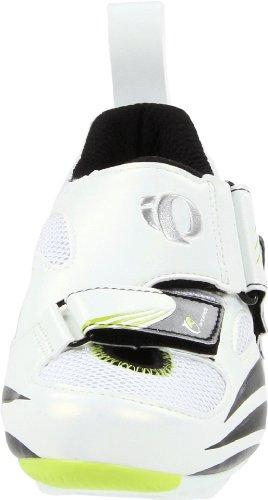 de Zapatillas ciclismo para Black niño Izumi White Pearl 5Eqwng6t5