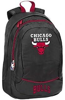 NBA Zaino Organizzato Panini 58466 - L.a. Chicago Bulls d33afe172b58