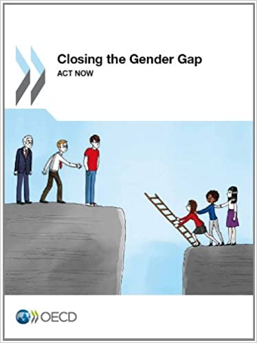 recommendations for reducing the gender income gap and the origins of the problem Gender gap on the job be it outright or nuanced differences, women can face a number of issues within the workplace ranging from discrimination for promotions or taking time off to segregation within occupational sectors, the progress of the last half-decade has still not created true gender equality.