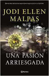 Una pasión arriesgada (Planeta Internacional): Amazon.es