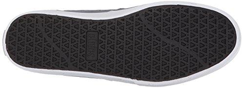 Etnies Barge Chaussures Ls Charcoal heather De Skateboard Homme TTxwf