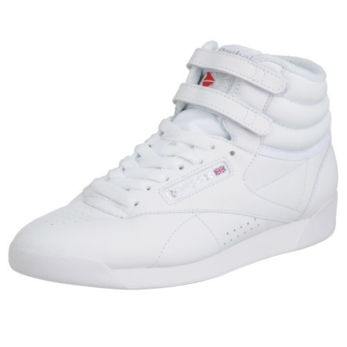 Freestyle Hi Reebok Mode Femme Baskets Zxqqw