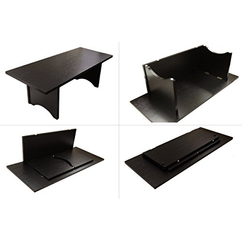Miracle Desk Stand Up Desk Convert A Regular Desk To