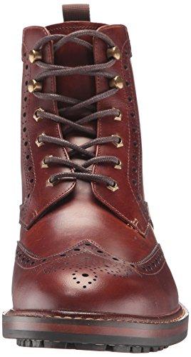 Aldo Mens Araewiel Boot Cognac