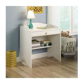 amazon com melissa doug desk chair white children s furniture