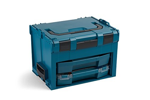 Bosch Sortimo L-Boxx-3D With I-Boxx 72 I3 And Drawer 72 Limited Edition by Bosch (Image #6)
