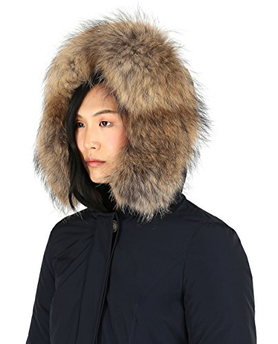 Luxury Parka Nero Woolrich Parka Artic Nero Luxury Artic Woolrich SfHwUd