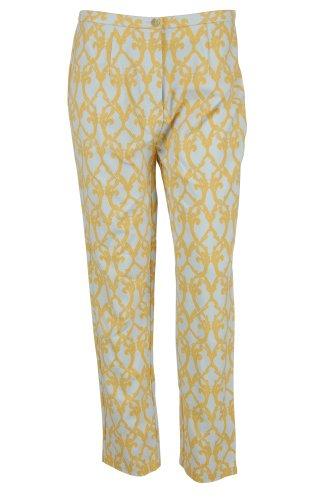 raoul-womens-rococo-pumpkin-printed-slim-leg-crop-trouser-pants-6