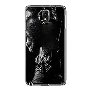 AlissaDubois Samsung Galaxy Note3 Protective Hard Cell-phone Cases Support Personal Customs Vivid Breaking Benjamin Band Pattern [Gyu17774SmAD]