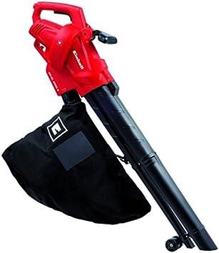 Einhell - Aspirador y soplador triturador eléctrico de jardín para hojas: Amazon.es: Bricolaje y herramientas