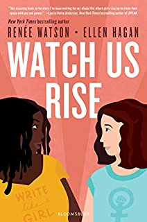 Book Cover: Watch Us Rise