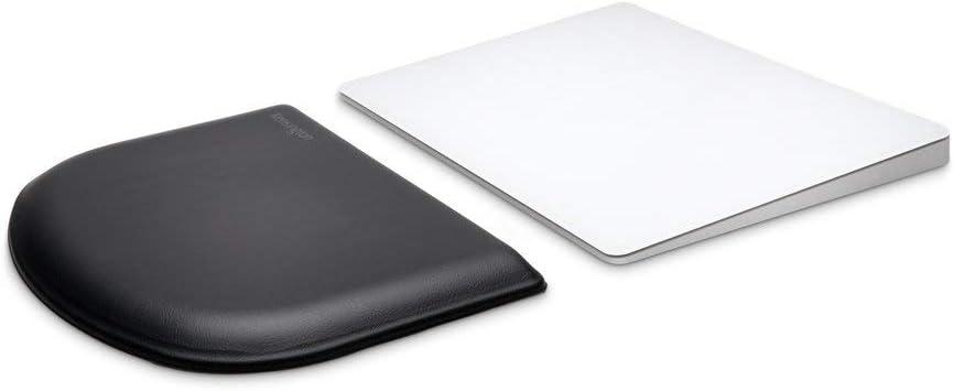Kensington ErgoSoft Wrist Rest for Slim Mouse/Trackpad, Black (K52803WW)