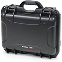 Nanuk 915 Waterproof Hard Case with Foam Insert - Black