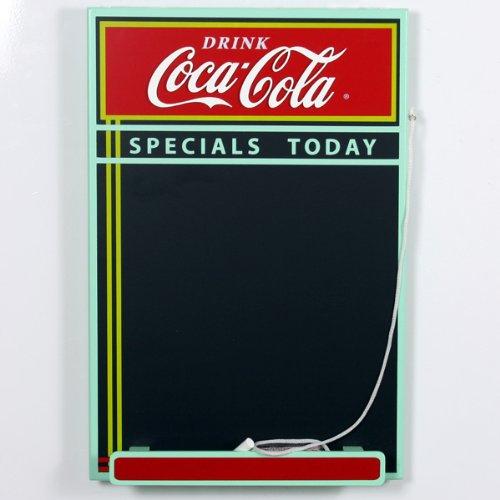 coca-cola-wood-chalkboard