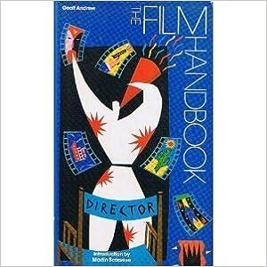 Download The Film Handbook (G.K. Hall Performing Arts Series) PDF, azw (Kindle), ePub