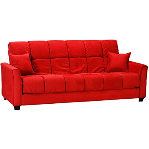 Baja convert a couch and sofa bed multiple colors for Baja convert a couch and sofa bed amazon
