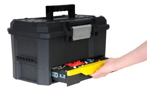 Berühmt Stanley Werkzeugkiste leer aus Kunststoff 1-70-316 NO49