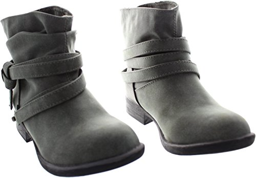 Bottines Pour Figaro Dog Charcoal Rocket Femmes z4wzZqH