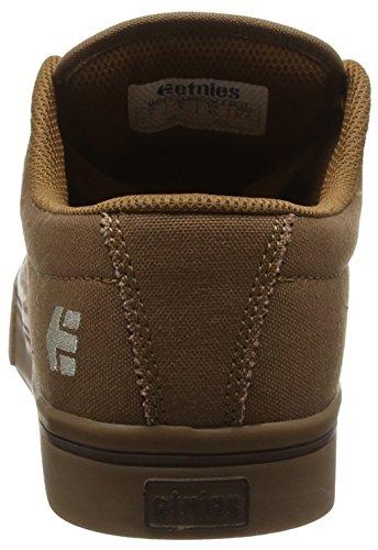 EtniesJameson 2 Eco, Zapatillas de Skateboard hombre Braun (BROWN/BROWN/GUM / 209)