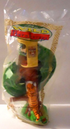 donnies-wild-ride-toy-2000-burger-king-wild-thornberrys-series