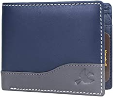 Upto 65% off on Hornbull Wallets and Wallet Combos
