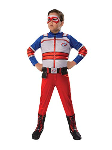 Rubie's Deluxe Henry Danger Children's Costume, Medium