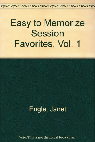 Easy to Memorize Session Favorites, Vol. 1