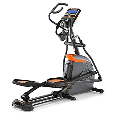 AFG 5.3AE Elliptical Trainer