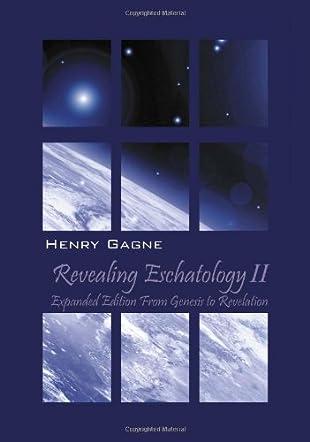 Revealing Eschatology II