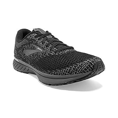 Brooks Mens Revel 3 Running Shoe: Sports & Outdoors