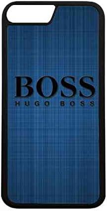 APPLE iPhone 7 móvil.Hugo Boss Brand Apple iPhone 7 móvil.Hugo Boss Apple iPhone 7 móvil.APPLE iPhone 7 Brand Hugo Boss móvil.TPU Hard estuche para Apple iPhone 7: Amazon.es: Electrónica