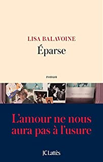 Eparse, Balavoine, Lisa